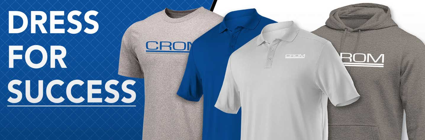 CROM Shop